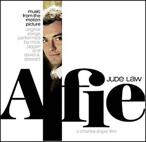 Alfie (remake) original soundtrack