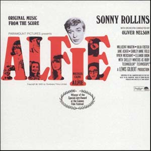 Alfie:original music original soundtrack