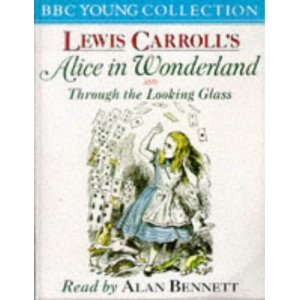 Alice in Wonderland & Through the Looking Glass original soundtrack