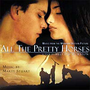 All the Pretty Horses original soundtrack