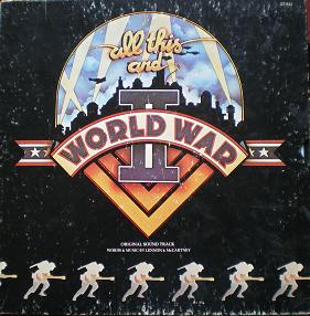 All this and World War II: box original soundtrack