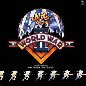 All this and World War II original soundtrack