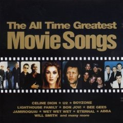 All Time Greatest Movie Songs original soundtrack