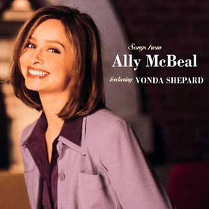 Ally McBeal: songs from original soundtrack