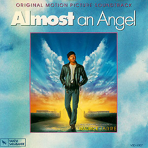Almost an Angel original soundtrack