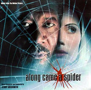 Along Came a Spider original soundtrack