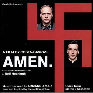 Amen original soundtrack