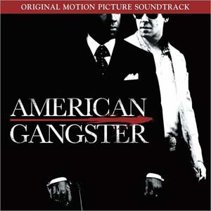 American Gangster original soundtrack