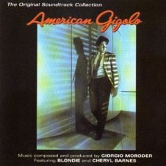 American Gigolo original soundtrack