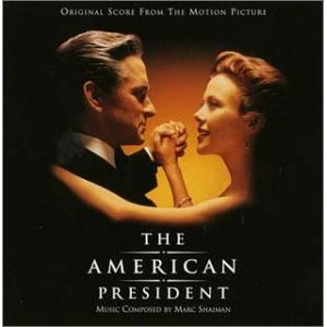 American President original soundtrack