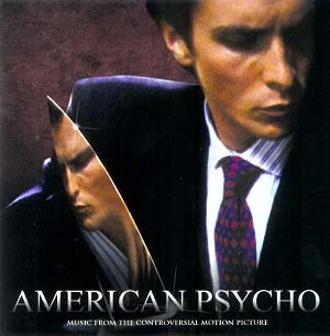 American Psycho original soundtrack