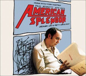 American Splendor original soundtrack