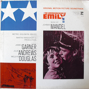 Americanization of Emily original soundtrack