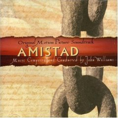 Amistad original soundtrack