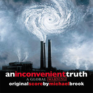 An Inconvenient Truth original soundtrack