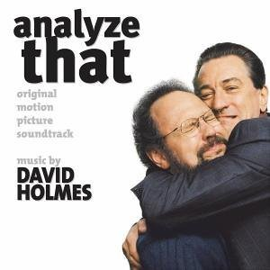 Analyze That original soundtrack