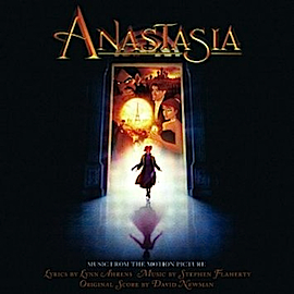 Anastasia original soundtrack