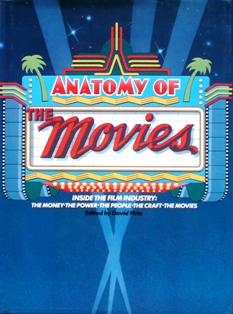 Anatomy of the Movies original soundtrack