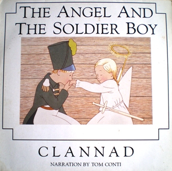 Angel and the Soldier Boy original soundtrack