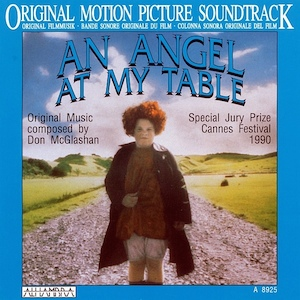 Angel At My Table original soundtrack