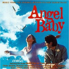Angel Baby original soundtrack