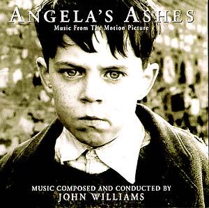 Angela's Ashes original soundtrack