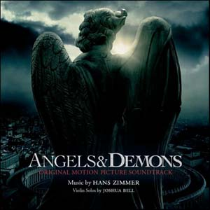 Angels & Demons original soundtrack