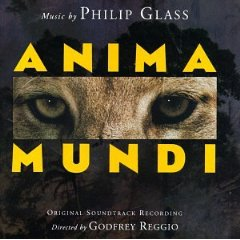 Anima Mundi original soundtrack