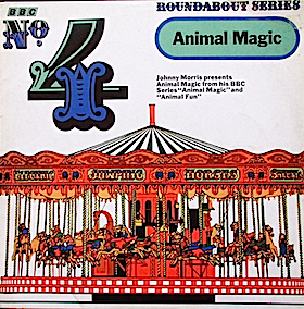 Animal Magic original soundtrack