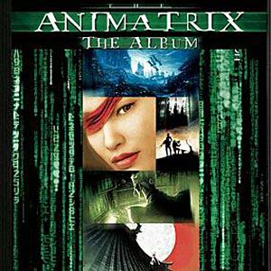 Animatrix original soundtrack