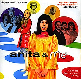 Anita & Me original soundtrack