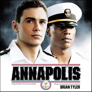 Annapolis original soundtrack