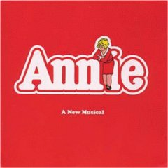 Annie: Broadway Cast original soundtrack