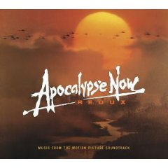 Apocalypse Now: Redux original soundtrack