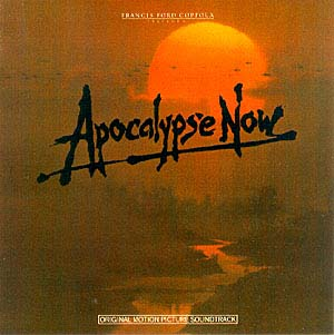 Apocalypse Now original soundtrack
