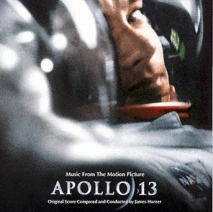Apollo 13 original soundtrack
