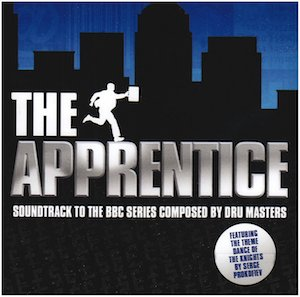 Apprentice original soundtrack