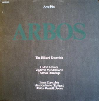 Arbos original soundtrack