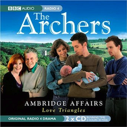 Archers: Ambridge Affairs original soundtrack