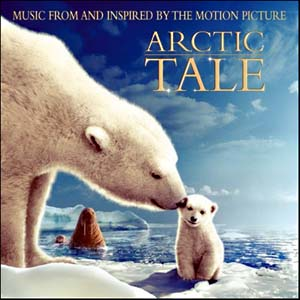 Arctic Tale original soundtrack
