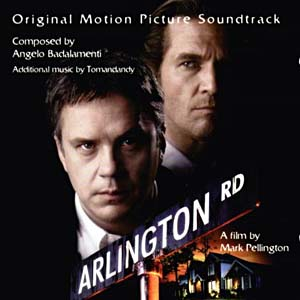 Arlington Road original soundtrack