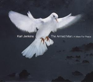 Armed Man original soundtrack