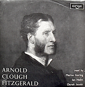 Arnold Clough Fitzgerald original soundtrack