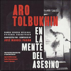 Aro Tolbukhin. En La Mente Del Asesino original soundtrack