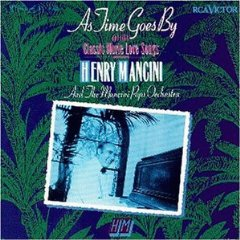 As Time Goes By original soundtrack