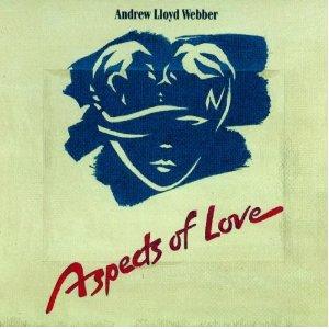 Aspects of Love original soundtrack