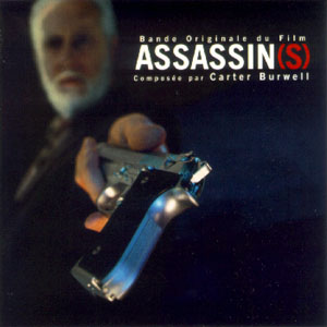 Assassin(s) original soundtrack