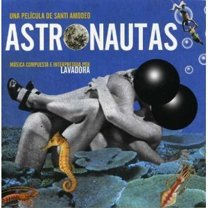 Astronautas original soundtrack