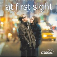 At First Sight original soundtrack