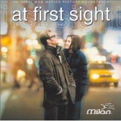 At First Sight original soundtrack